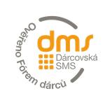DMS - dárcovská SMS